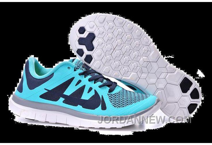 http://www.jordannew.com/womens-nike-free-40-v4-jade-blue-running-shoes-online.html WOMENS NIKE FREE 4.0 V4 JADE BLUE RUNNING SHOES ONLINE Only $47.83 , Free Shipping!