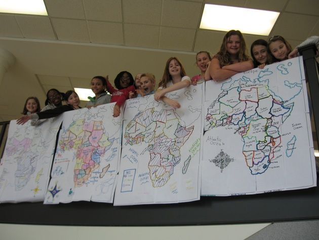 63 best geography images on pinterest geography teaching