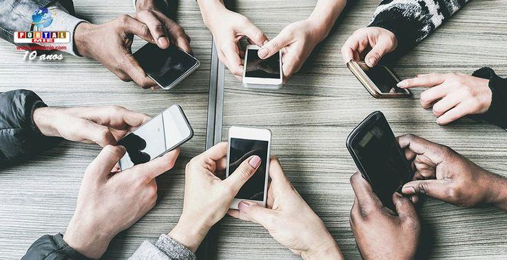 A demanda por smartphones no Japão teve uma alta significativa, atingido o maior número já registrado. Veja mais.