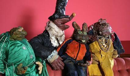 Les Puppetmastaz reviennent se dandiner en tournée 2016 avec escale au Trianon à Paris