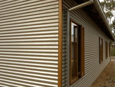 86 Best Images About Home Colourbond And Corrugated Steel