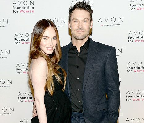 Megan Fox Gives Birth to Son Bodhi Ransom With Brian Austin Green - Us Weekly