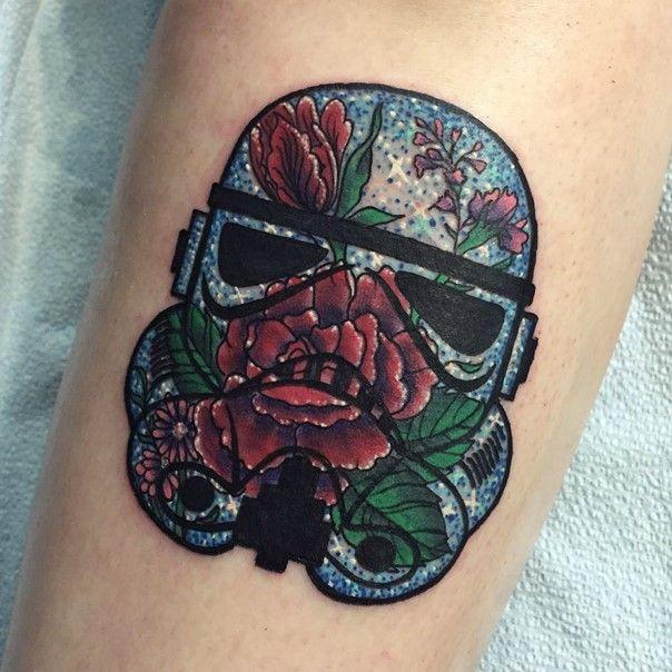 stormtrooper star wars tattoo-27