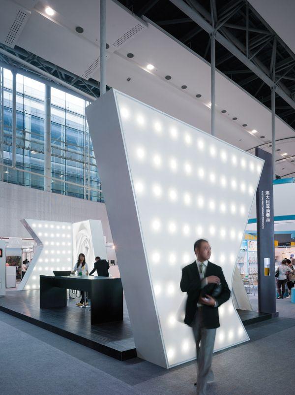 Exhibition Stand Design Australia : Best trade show booths images on pinterest exhibit