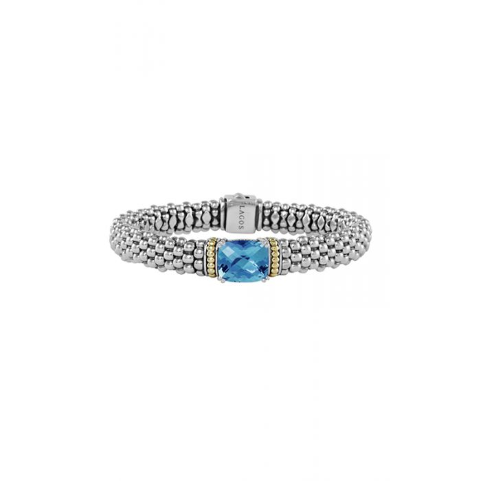 Lagos 05-80875-B7 is an exquisite piece of Lagos Prism collection. Northeastern Fine Jewelers is an authorized dealer of all Lagos products. Call us NOW!