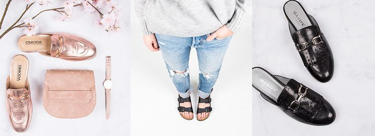 How to wear: Slippers and slides --> https://www.omoda.nl/blog/inspiratie/how-to-wear-slippers-en-slides/?utm_source=pinterest&utm_medium=referral&utm_campaign=howtowearslippersslides21-6&utm_content=blog