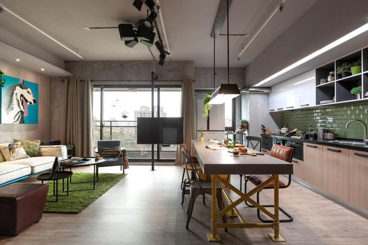 'The family playground' a TaiwanLiving Corriere