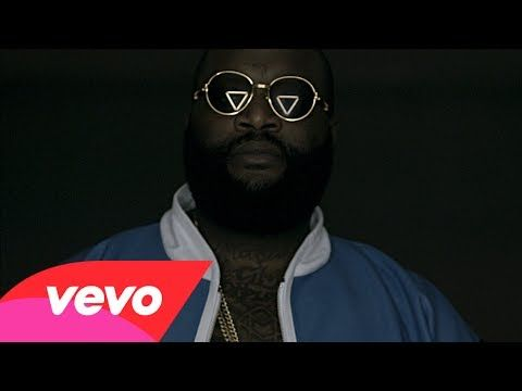 """Rick Ross ft. French Montana & Puff Daddy - Nobody : """"You're nobody, 'til somebody, kills you, blast for me, the last words from my niggaa, on the pavemen, born killers, body shivers, drug money, dollar figures, hustlers movin' out of rentals, art of war is mental, havin' sushi down in Nobu, strapped like an Afghan soldier, nowhere to go to, so it's bang, no survivors, only riders on my rider, murder rate rises."""""""