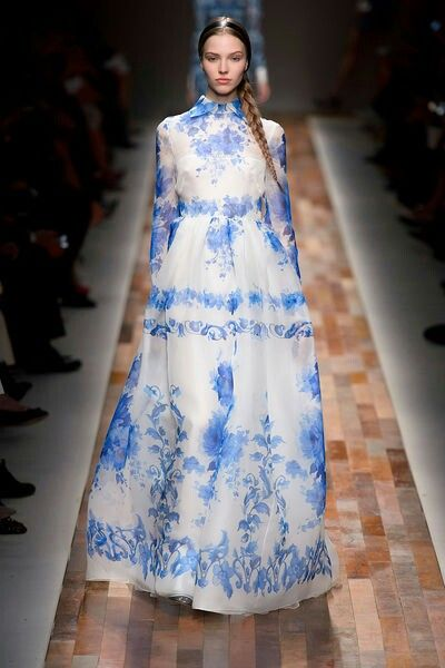 valentino fashion 2013
