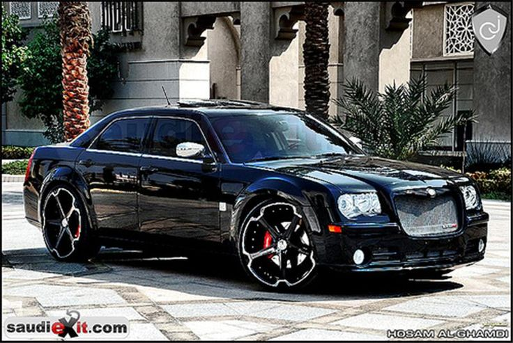 Buy Chrysler 300 Giovanna 4104 Wheels and Rims - duPont REGISTRY