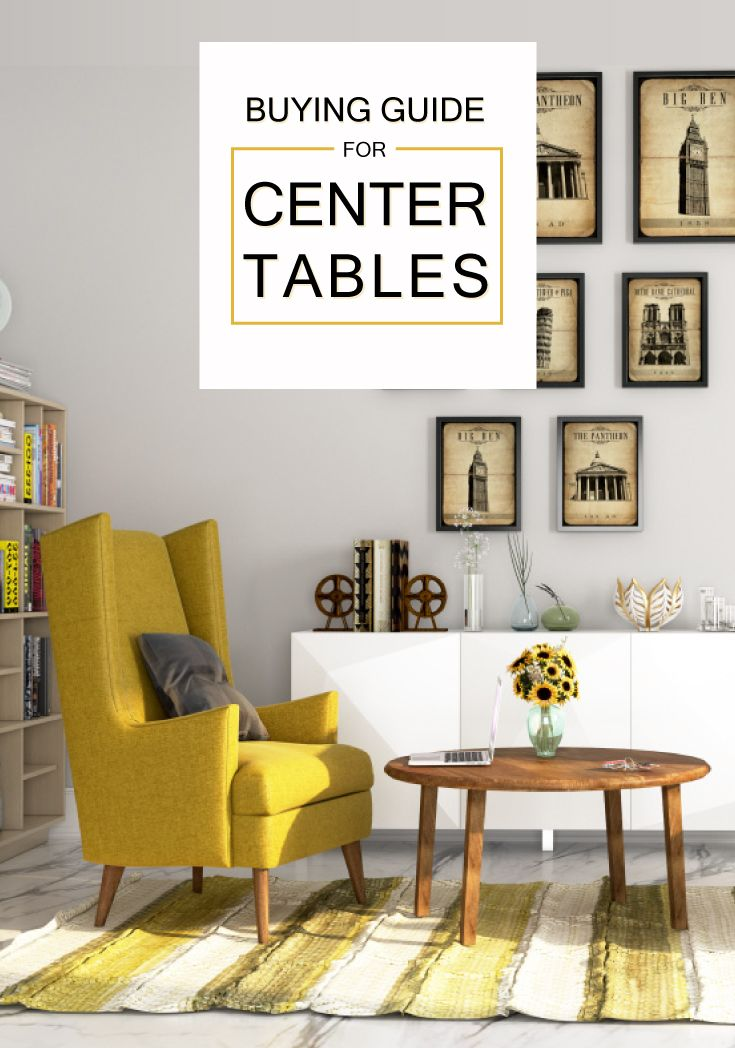 Things To Remember Before Buying Center Or Coffee Tables Pictures Gallery