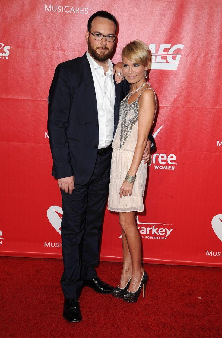 2014 Person Of The Year €� Red Carpet Dana Brunetti And Kristin Chenoweth  Dana Dana Brunettimovie