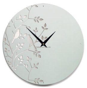 Wall Clock modern clocks big wall clocks Clock  by ModernWallClock, $68.88