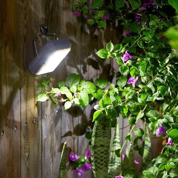 Solar Powered Led Firework Garden Stake Led Garden Lights