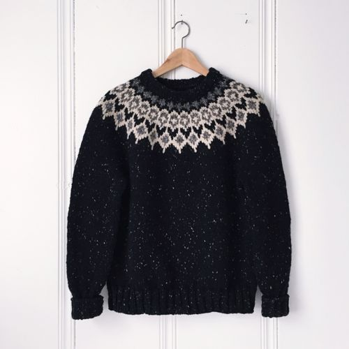 567 best Nordic Sweater images on Pinterest | Knit patterns ...