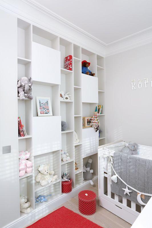 Pokoje dziecięce - inspiracje, Pinio, fot. mat. pras.