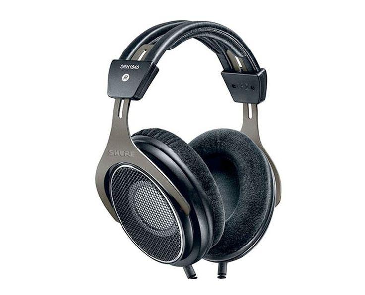 Shure SRH1840 circumaural Open 65 Ohms 1000 mW Amazon EUR 499,04