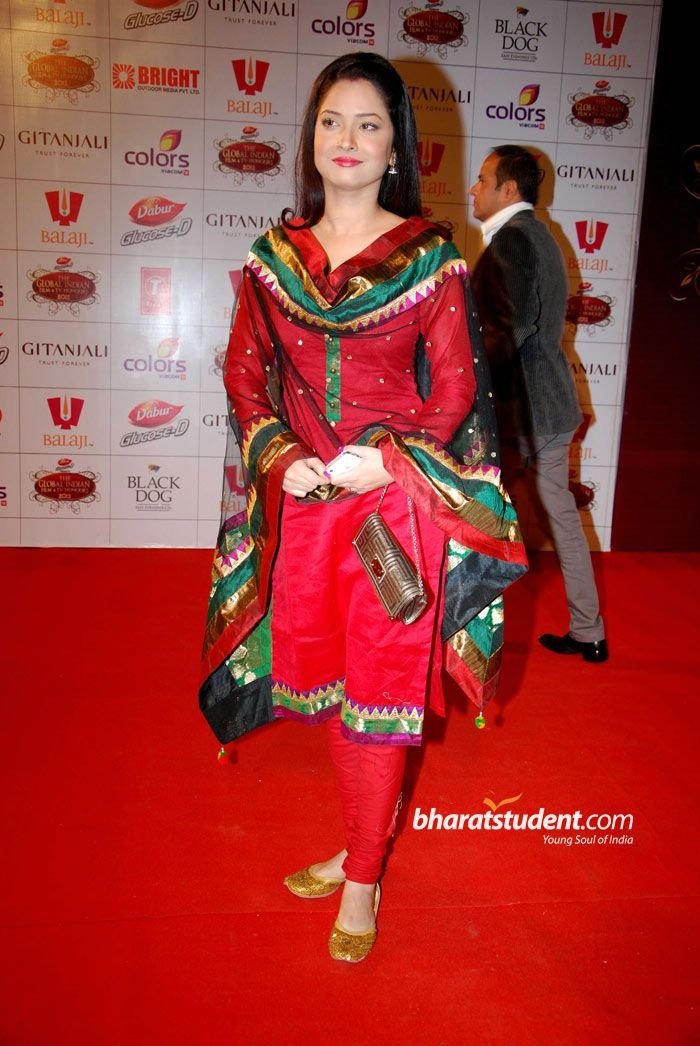 Hindi Events Ankita Lokhande Photo gallery