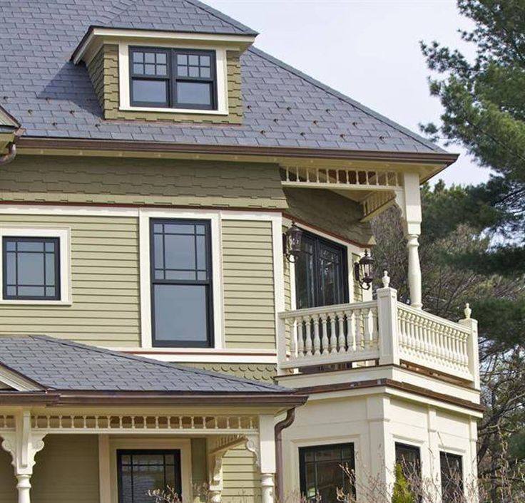 78 best images about house colors on pinterest balcony for Exterior house design with balcony