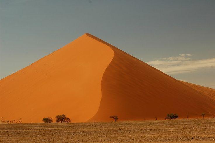 Namibia deserto Sossusvlei