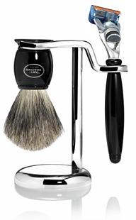 The Art of Shaving set