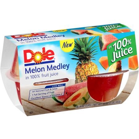 Print Today so you can score Dole Fruit Cups for $1.49 each! Coupons prints are limited in number. These coupons will go fast with this deal, so print right away! The Upcoming CVS Weekly Ad has Dole Fruit Cups on Sale!