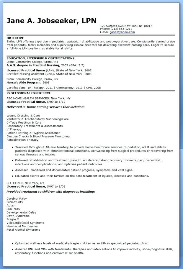 Resume Examples Me Nbspthis Website Is For Sale Nbspresume Examples Resources And Information Lpn Resume Resume Objective Nursing Resume