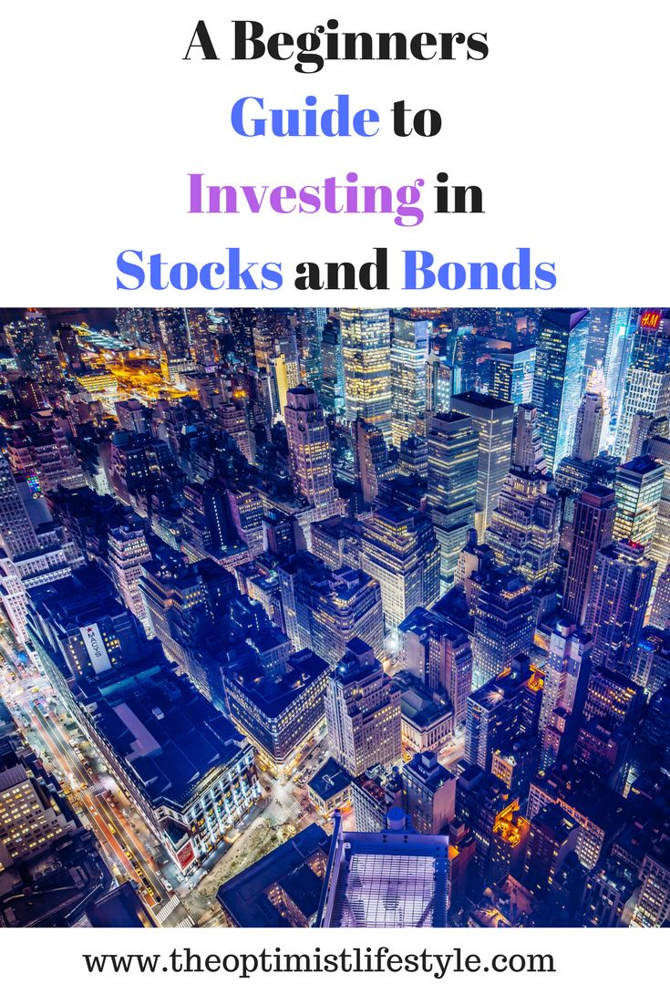 When you first come across investing, you may be told to diversify your portfolio by investing in both stocks and bonds. But what exactly are stocks and bonds and what is the difference between the 2? Moreover, how should you allocate your portfolio accordingly? This article is a simple easy to understand guide to investing in stocks vs bonds. #investing #personalfinance