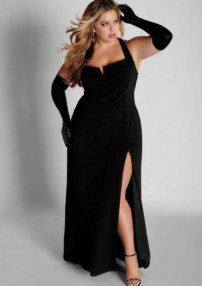 22 best images about Plus Size Evening Dresses on Pinterest ...
