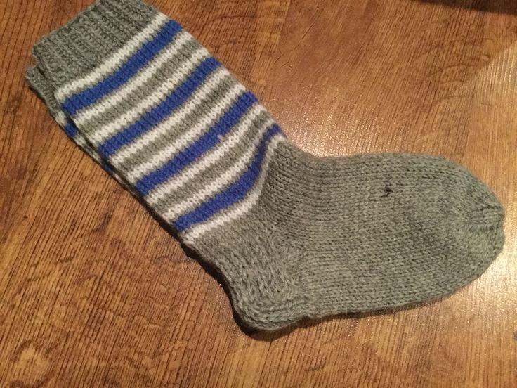Miia's socks