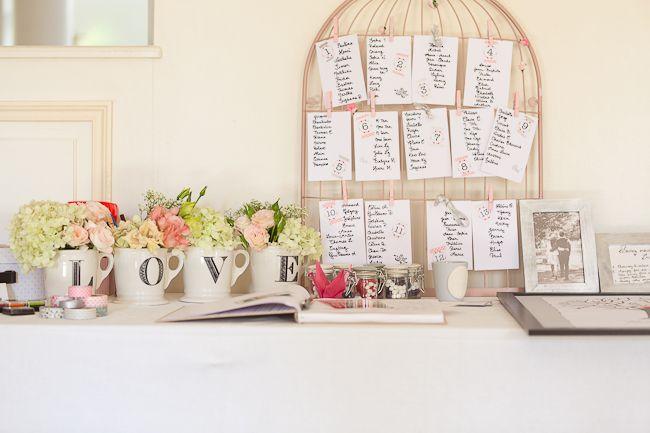 So Lovely moments, blog mariage, idées et inspirations mariage – N+H © FleurdeSucre photographie