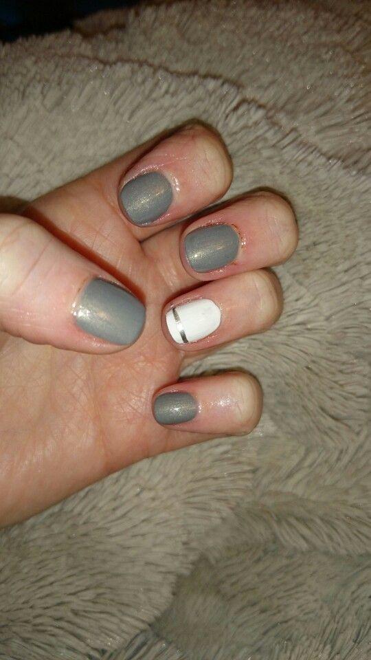 Loving my new grey!