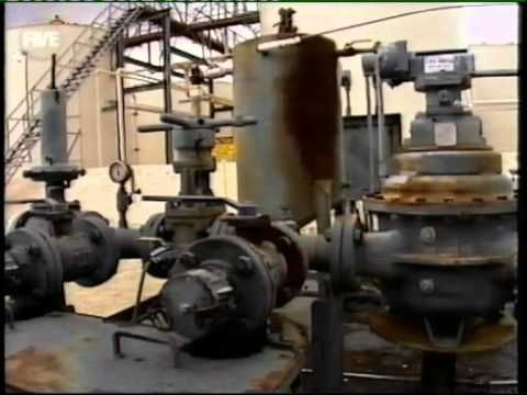How to Make Petrol or Gas from Crude Oil.