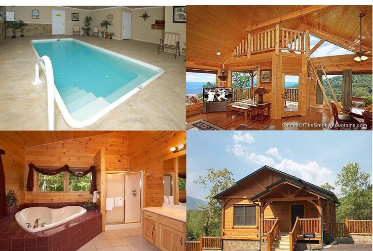 50 Best Images About 1 Bedroom Cabins In Gatlinburg On Pinterest High Expectations Resorts