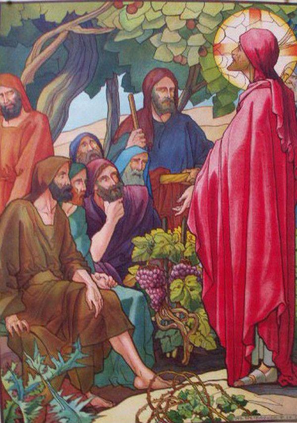 john after pentecost