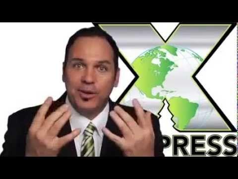 Dolgozz az FGXpress-el és megváltozik az életed. | FGXpress Online