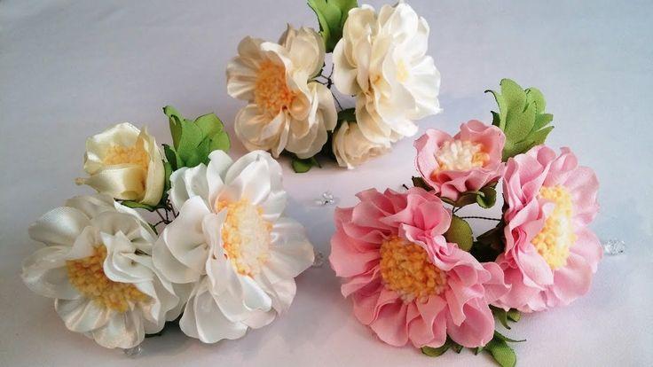 Simple flower / Simple flor / Простой цветок