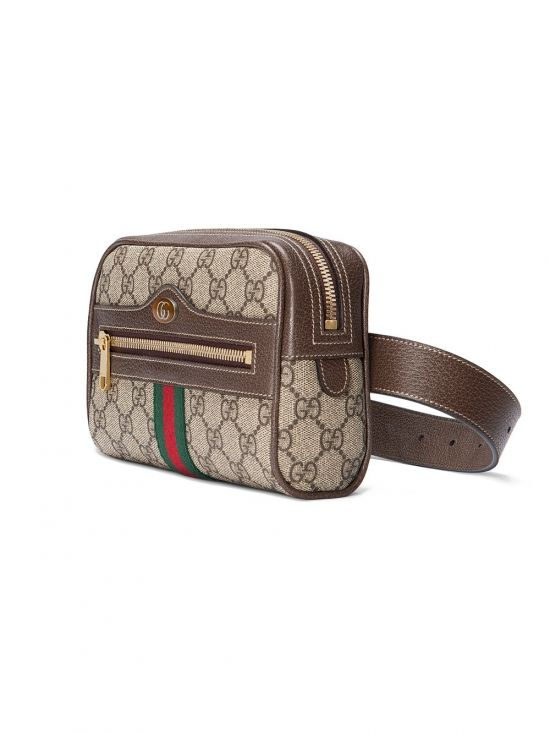 856506ee2dd Gucci - Ophidia GG Supreme small belt bag