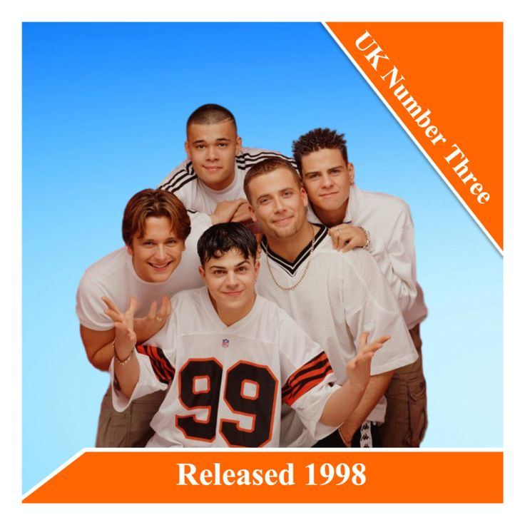 Got the Feelin' is by Five ( the name stylised as 5ive ),the English boy band.In the UK the song reached a peak of number3 on the UK Singles Chart in 1998 #five #5ive #youtube #video #song #pop #popmusic #Music #singer #songwriter