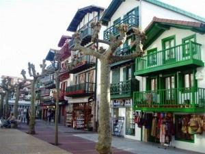 Hondarribia, Guipuzkoa, Spain