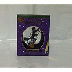 Harry Potter on Nimbus 2000 Ornament