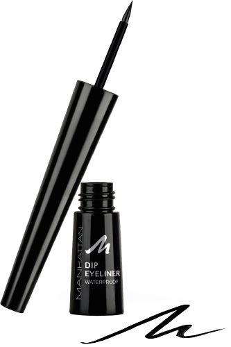 Dip Eyeliner Waterproof | Manhattan