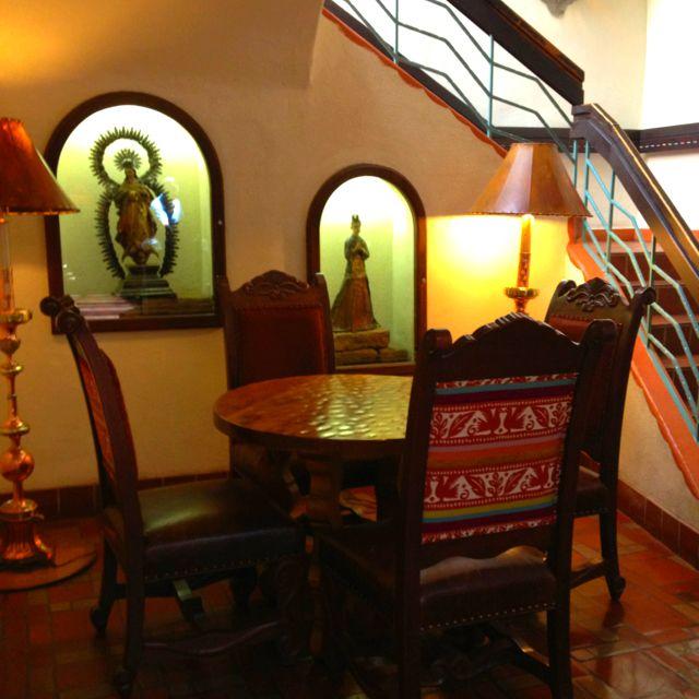 Santa Fe Decor | Santa Fe Style. | decorating the home