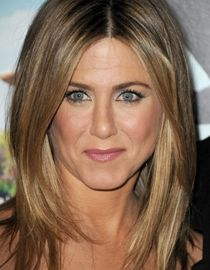 cheveux blond fonc jennifer aniston hair color r. Black Bedroom Furniture Sets. Home Design Ideas