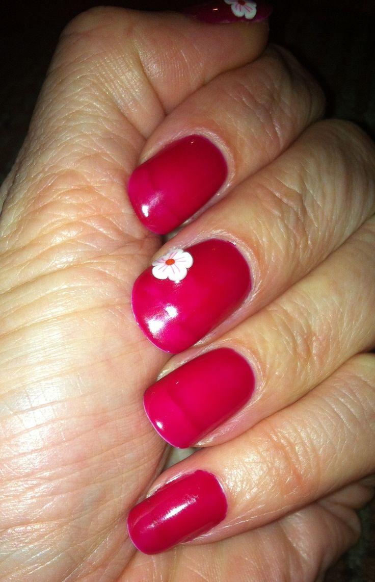 Nails shellac decadence