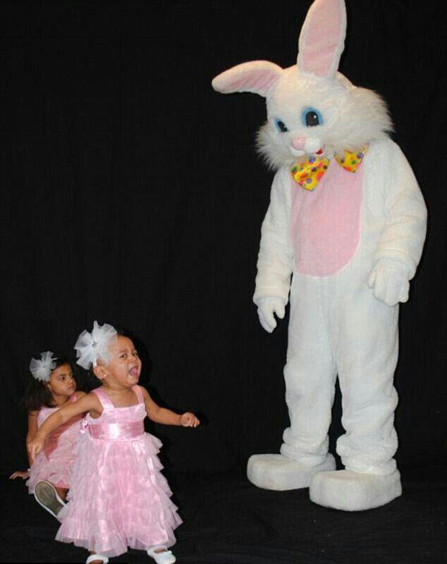 возможно прикол фото заяц ставит рожки зайцу рисунок деле сделать небольшой