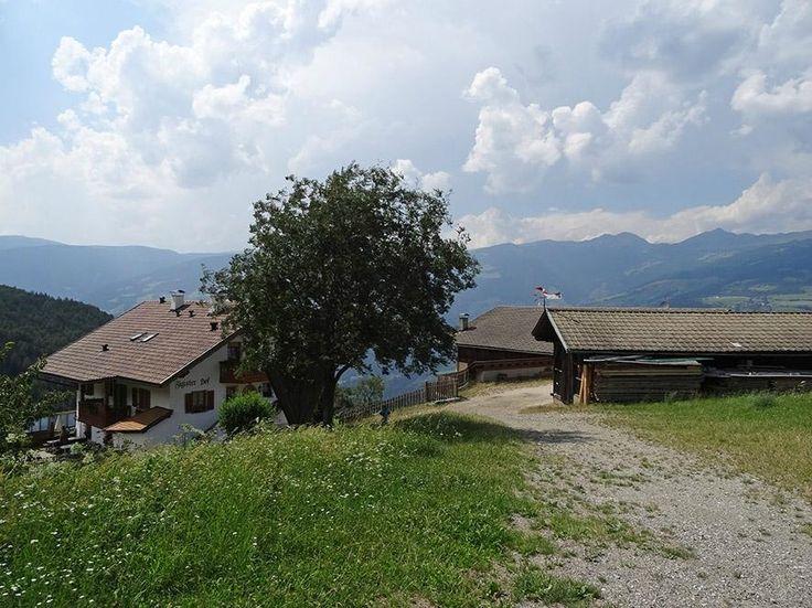 Figisterhof (Chiusa (Klausen), Südtirol, Italien