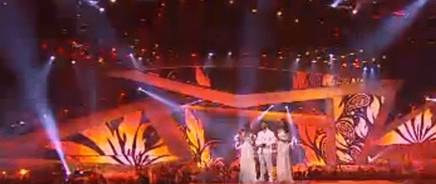 Eurovision Song Contest 2012 streamed Live Online