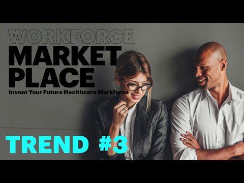 Workforce Marketplace | Accenture Digital Health Tech Vision 2017