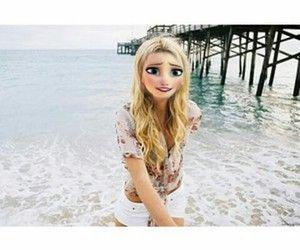 #Selfie en la playa;)